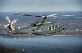 Boeing Launches Proven, Affordable MH-139 in U.S. Air Force Helicopter Competition